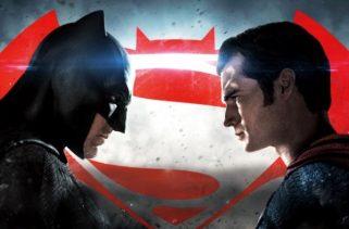 batman vs sup